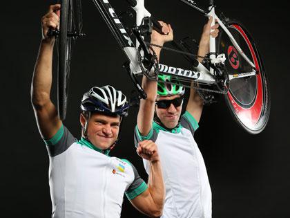 Вело подготовка (CapitalTRI Cycle)