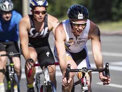Триатлон(Triathlon)